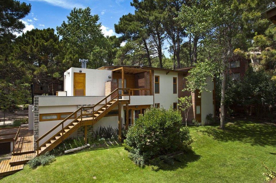 Apart Hotel Avalon – Mar de las Pampas