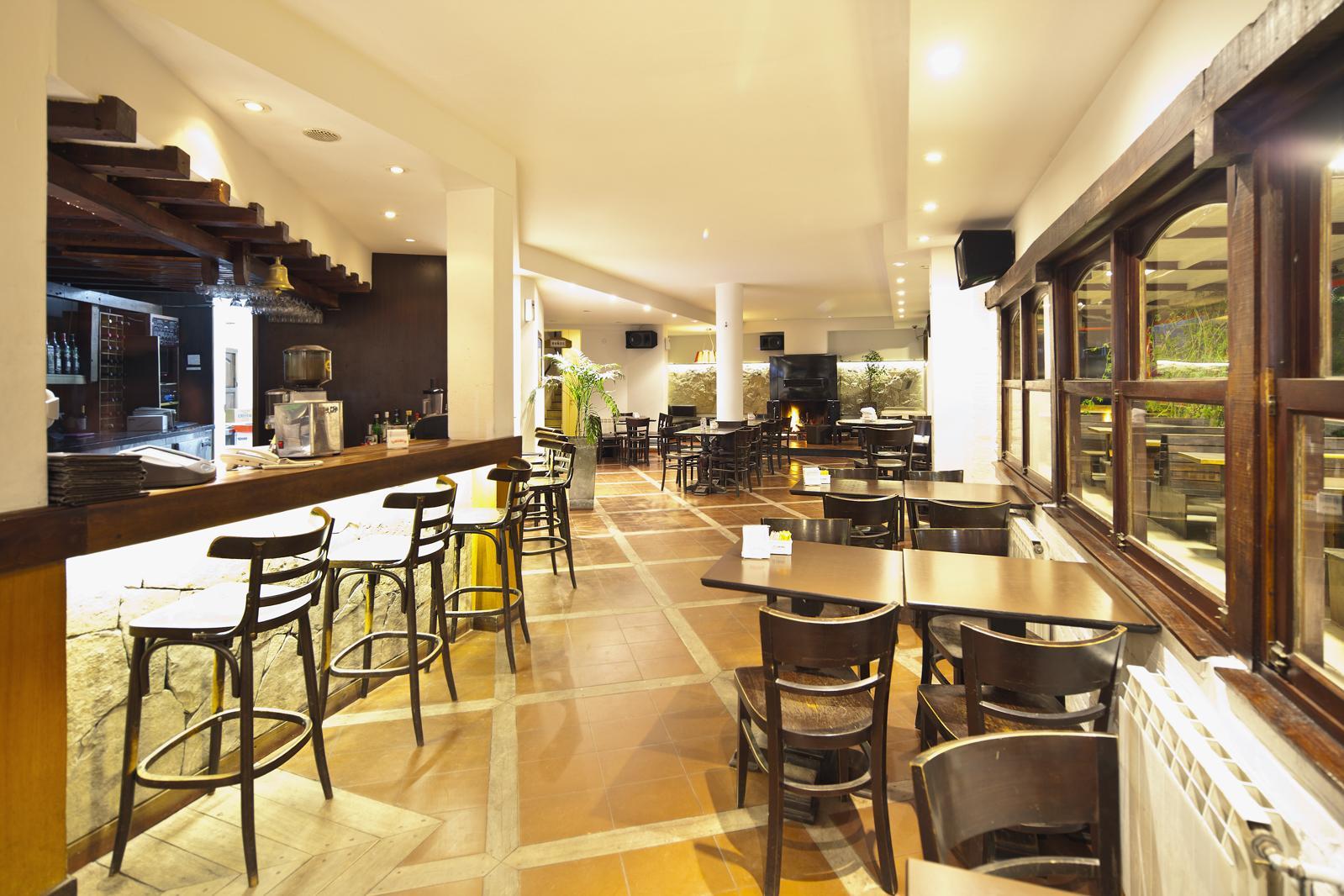 Cafetería Bacará - Fotógrafo de interiorismo Andreas Grunau