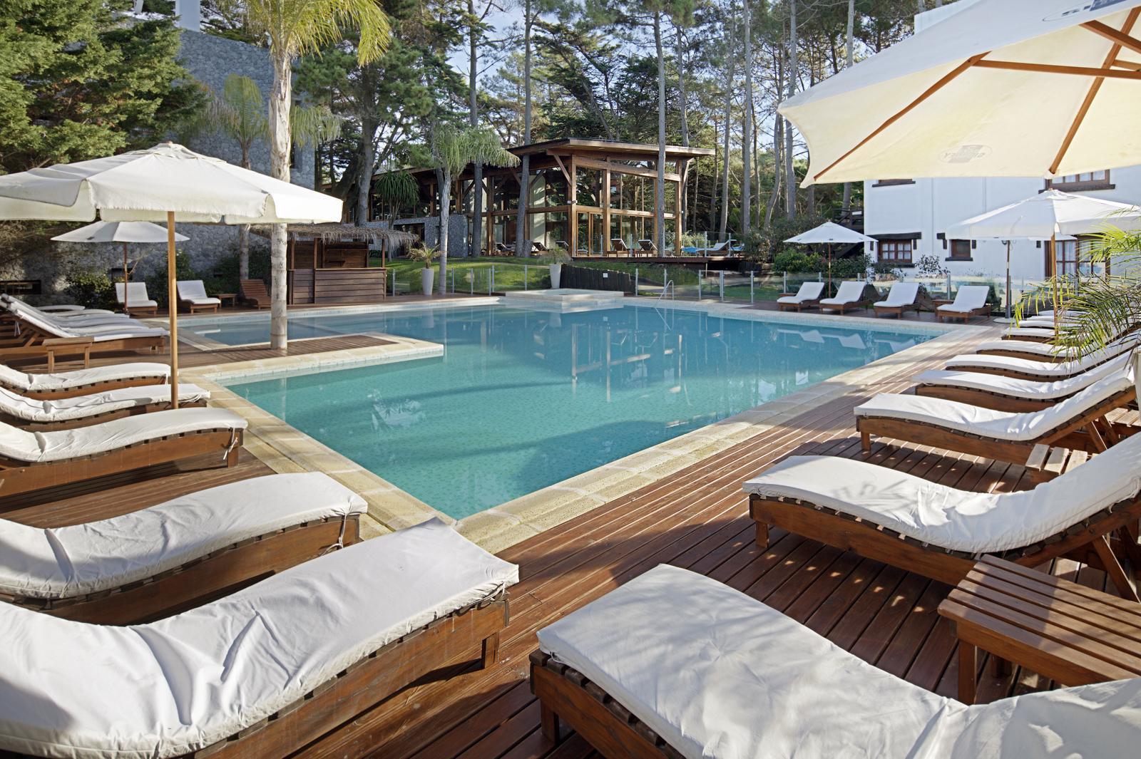 Resort Rincón del Duende - Fotógrafo de arquitectura Andreas Grunau