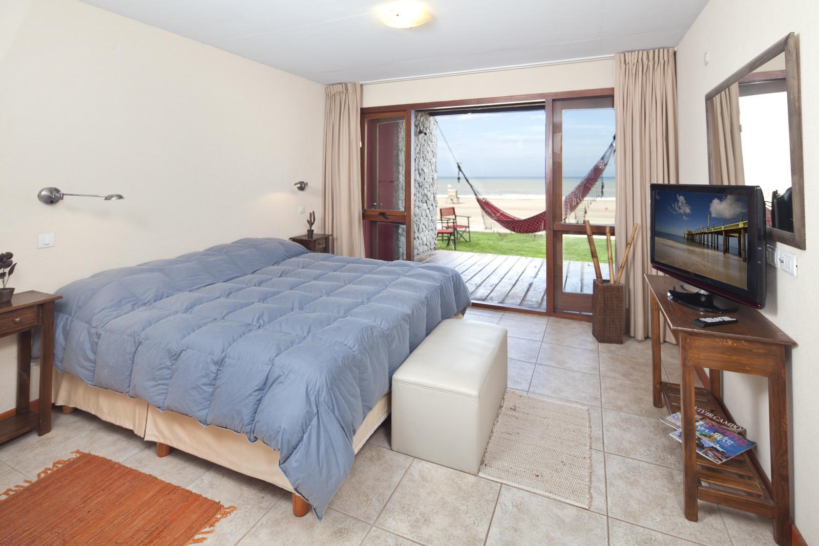 visita virtual en hotel - Apart alta playa las gaviotas