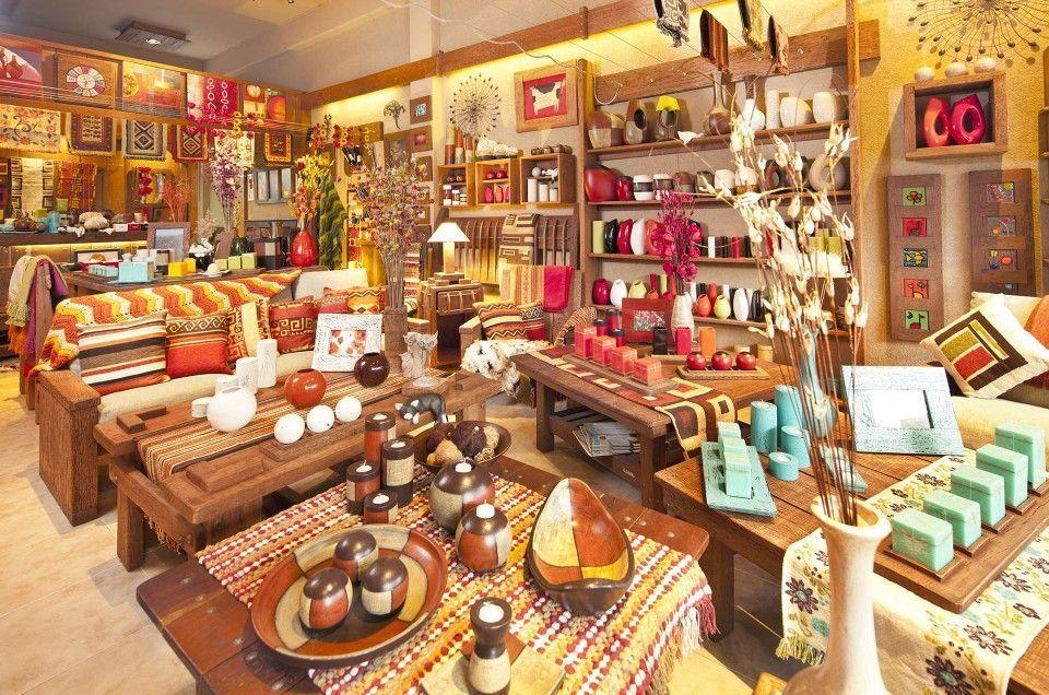 Muebles artesanales ilCaro