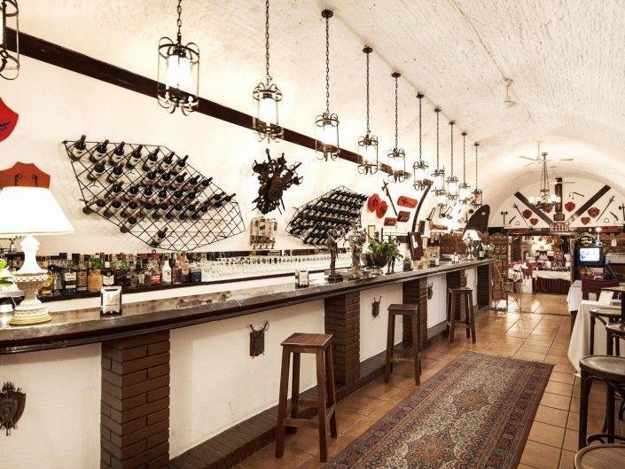 restaurante la muralla de melilla - Fotografía de Andreas Grunau.