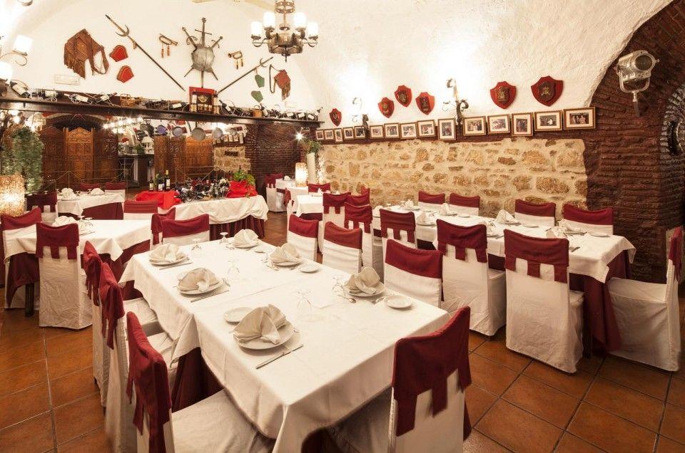 Restaurante la Muralla Melilla – Visita Virtual