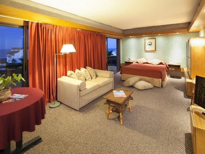 Hotel Tequendama villa gesell - Fotógrafo de visitas virtuales - Andreas Grunau