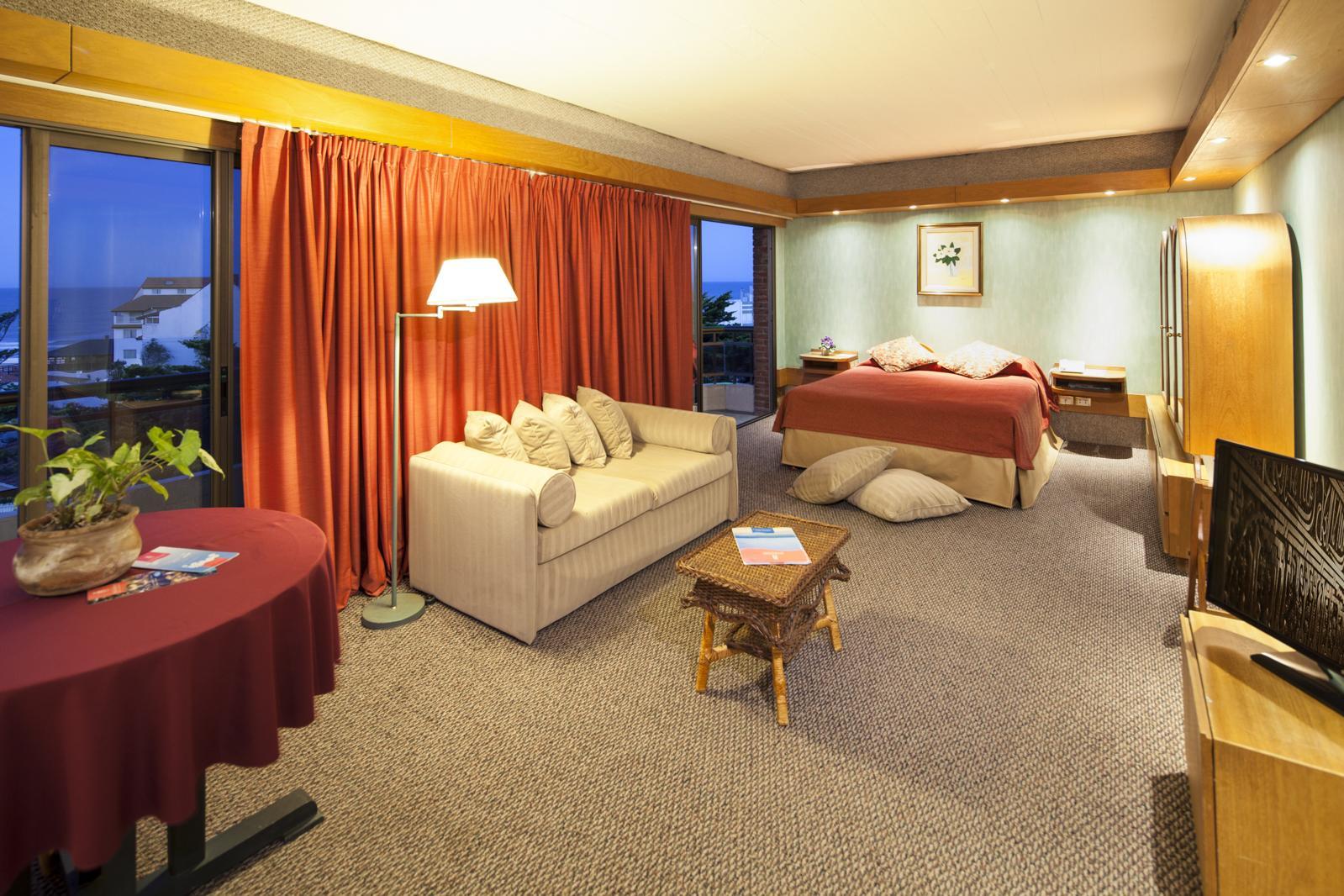 Hotel Tequendama - Fotografía de interiorismo Andreas Grunau