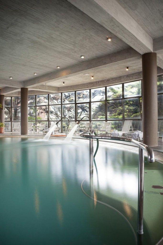 piscina de Tequendama hotel villa gesell