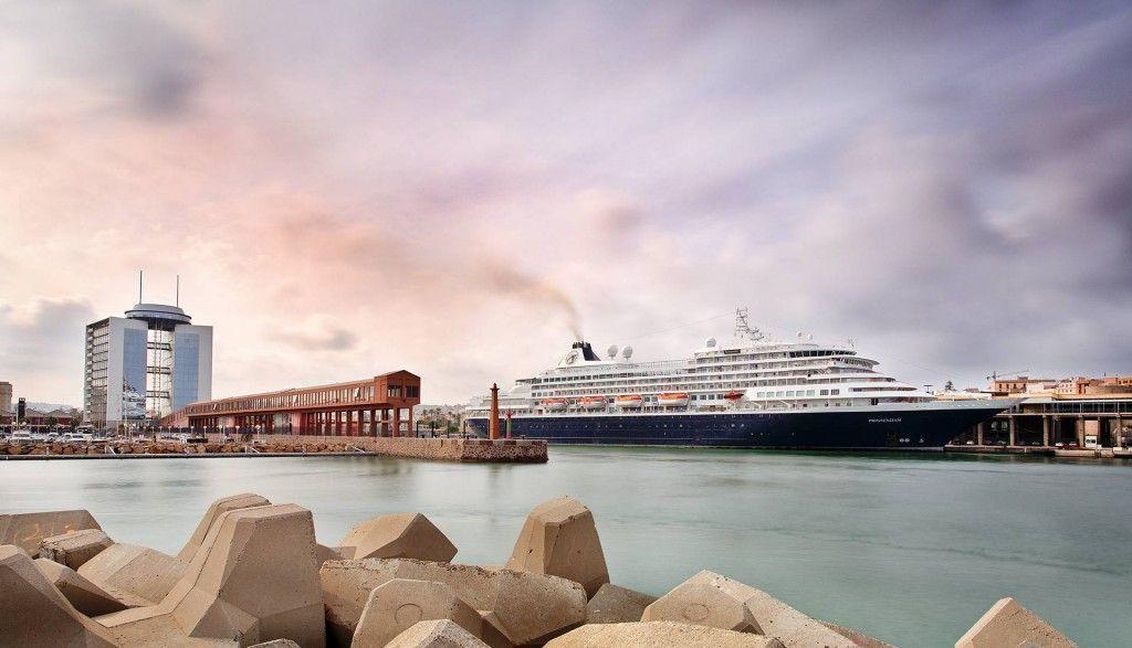 fotógrafo de arquitectura Andreas Grunau, xploras, crucero, visita virtual turística