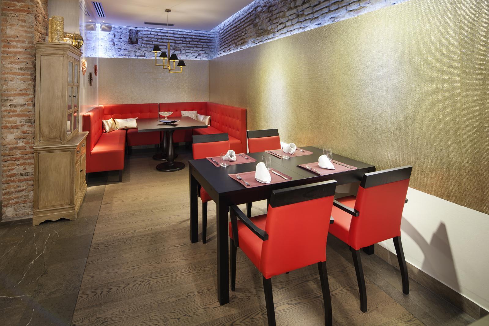 Restaurante en málaga - fotógrafo de restaurantes Andreas Grunau - fotografía de restaurante