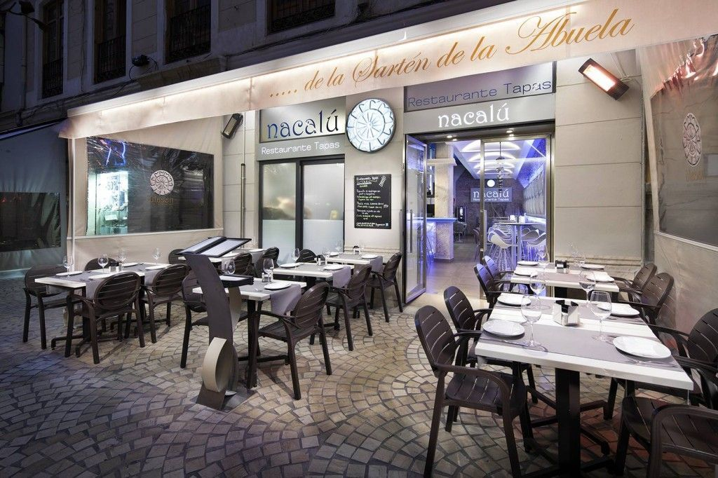 Fotografía de restaurante, fotógrafo Andreas Grunau, fotógrafo para restaurantes