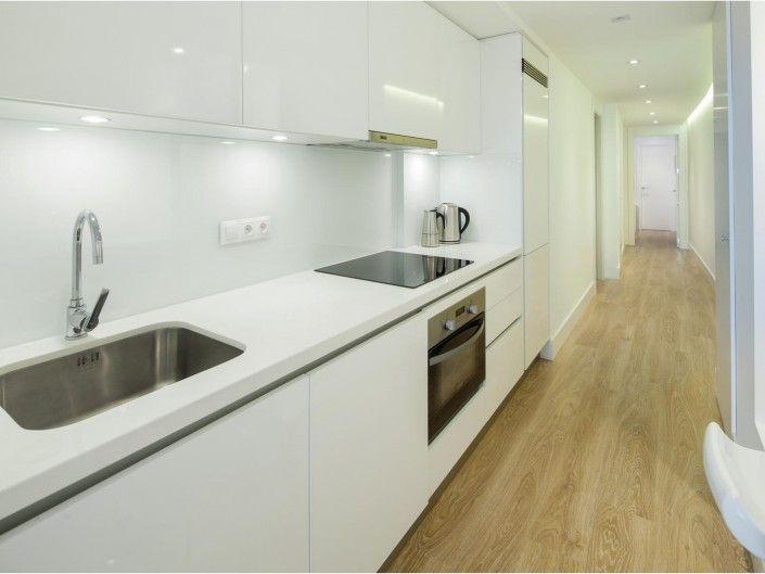 apartamento vacacional en málaga - fotógrafo para inmobiliaria andreas grunau