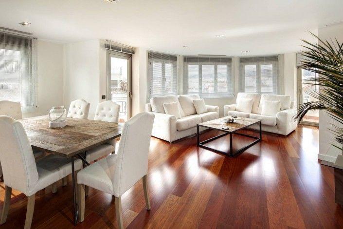alquiler de apartamento en Málaga - fotógrafo andreas grunau - fotógrafo de interiorismo