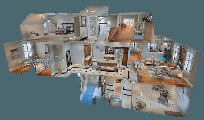 imagenes 3d, 3d para inmobiliarias, realidad virtual para inmobiliarias