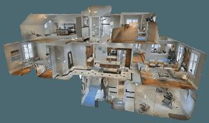 realidad virtual para viviendas, realidad virtual para inmobiliarias, andreas grunau, fotografia 3D