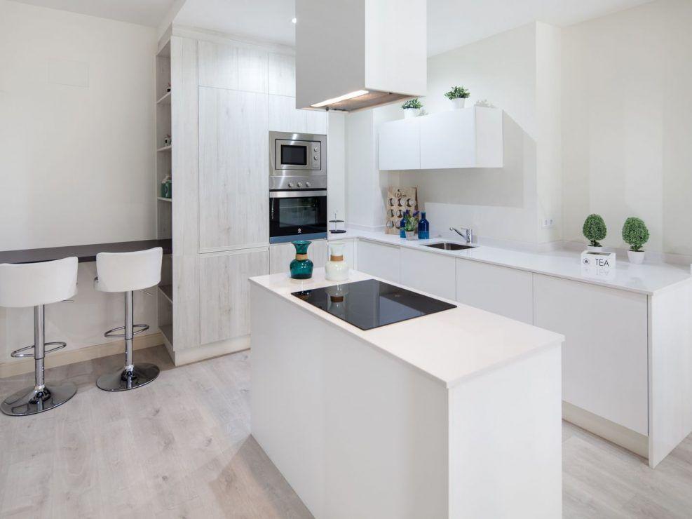 decoración profesional, decoración cocina moderna, andreas grunau
