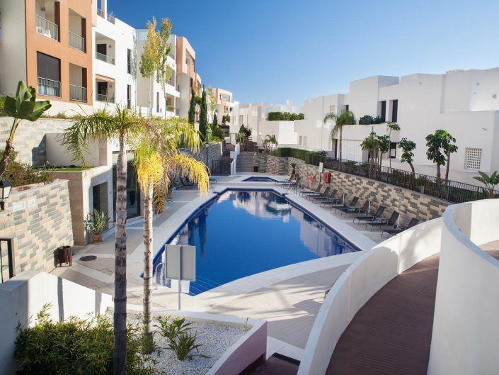 Exclusivo ático en Marbella