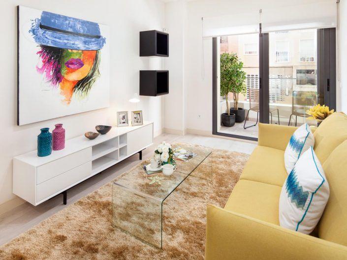 decoración profesional, piso decorado, andreas grunau