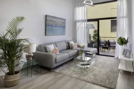 fotografía de interiores de casa por el fotógrafo andreas grunau