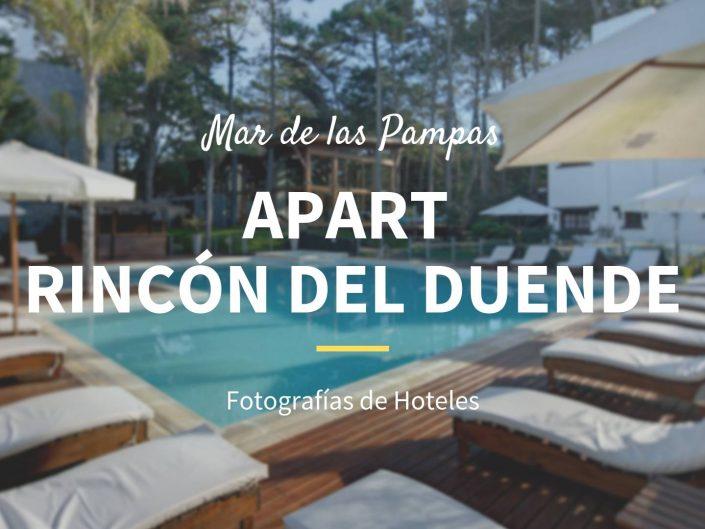 Reportaje fotográfico hotel Rincón del Duende