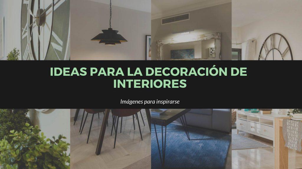 Ideas Para La Decoracion De Interiores Andreas Grunau Servicios - Fotografias-decoracion