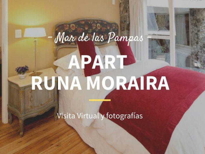 Apart hotel Runa Moraira