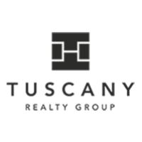 Logo Tuscany Realty Group