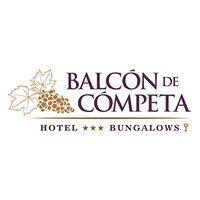 logo hotel balcon de competa