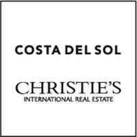 logo christies real estate spain